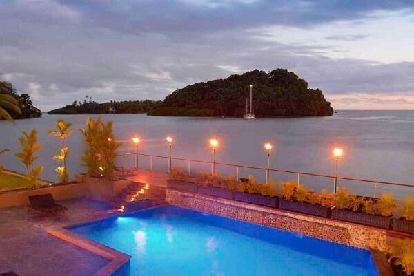 Novotel Suva Lami Bay, Suva