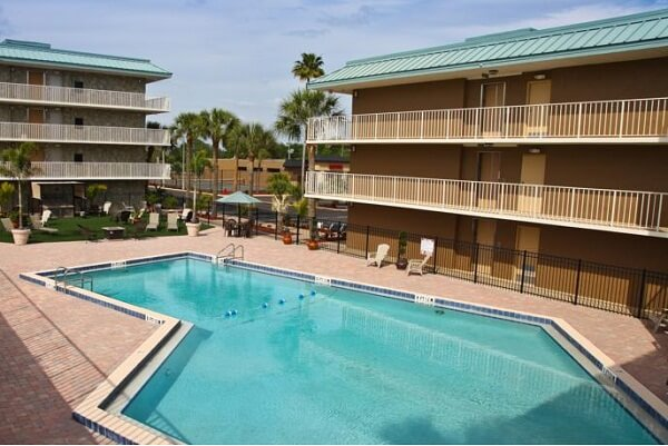 Satisfaction Orlando Kissimmee Resort, North Thacker Avenue