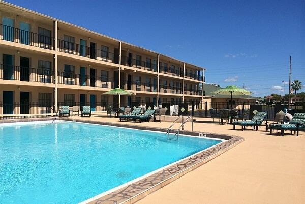 Seasons Florida Resort, West Irlo Bronson Memorial Highway