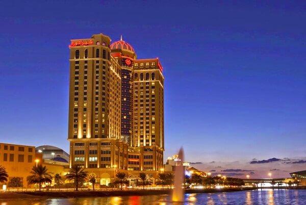 Dubai hotel deals october 2018