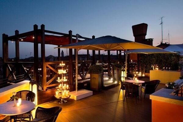 Splendid Venice - Starhotels Collezione, San Marco