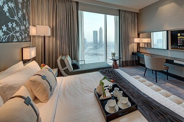 Steigenberger Hotel - Business Bay, Downtown Dubai