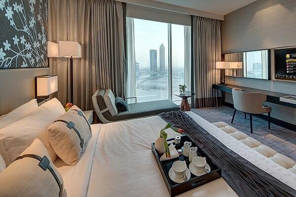 Steigenberger Hotel - Business Bay, Downtown Dubai