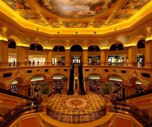Macau New Years Eve 2017: Hotel Deals, Party Places, Best Places to Stay and Celebrate