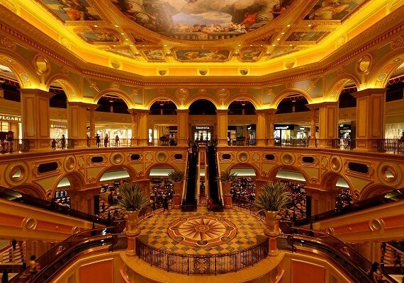 Macau New Years Eve 2020: Best Hotels to Stay and Celebrate in Macao
