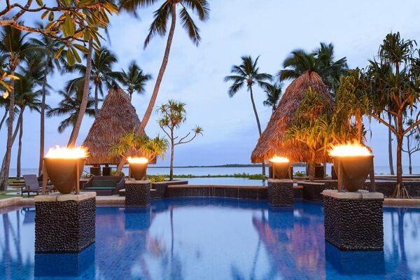 The Westin Denarau Island Resort & Spa, Fiji - Denarau