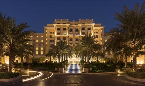 The Westin Dubai Mina Seyahi Beach Resort & Marina, Jumeirah