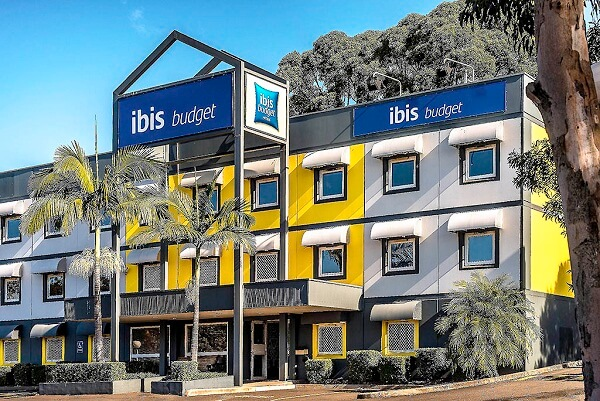 ibis Budget - Enfield, Liverpool Road