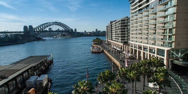 Pullman Quay Grand Sydney Harbour, Macquarie Street