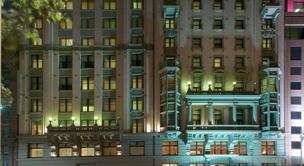 Rendezvous Hotel Melbourne, Melbourne Central Business District