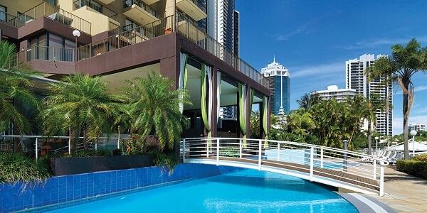 Vibe Hotel Gold Coast, Surfer's Paradise