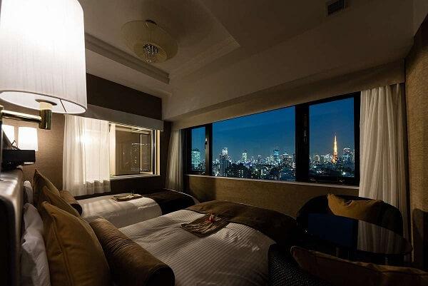 APA Hotel Shinagawa Sengakuji Eki-Mae, Minato