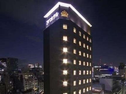 APA Hotel Shinbashi Onarimon, Tokyo Prefecture