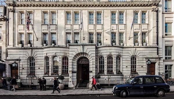 Courthouse Hotel London, Gt. Marlborough Street