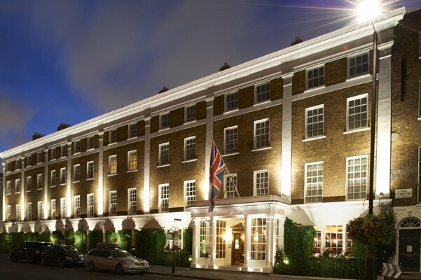 Durrants Hotel, George Street
