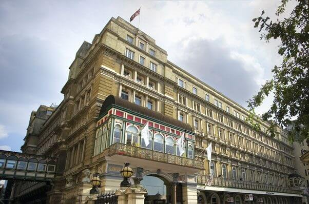 The Berland A Guoman Hotel Westminster Borough