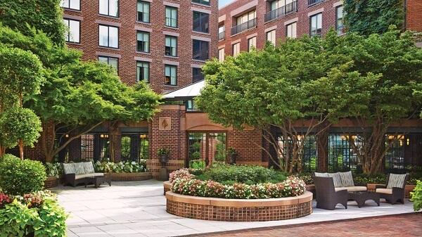 Four Seasons Washington DC
