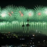 Kuwait City New Years Eve Fireworks 2019: Live Streaming Tips and Best Places to Watch Fireworks