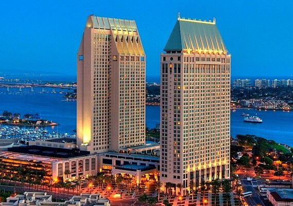 San Diego New Years Eve 2019: Hotel Packages, Best Places to Stay and Celebrate New Year