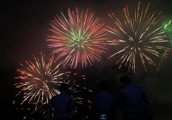 Manila New Years Eve Fireworks 2020: Live Streaming Tips and Celebration Information