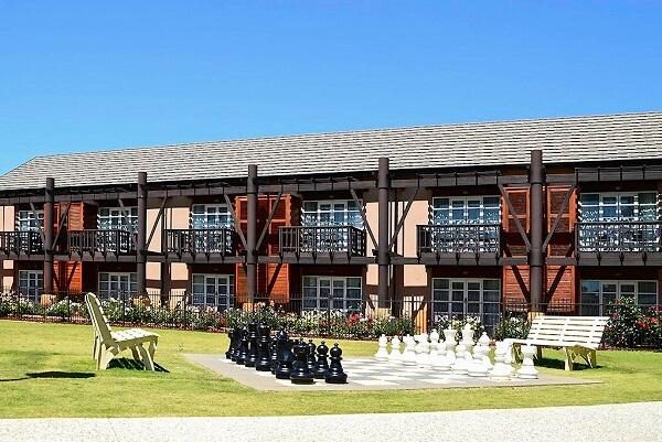 Novotel Vines Resort Swan Valley, Verdelho Drive