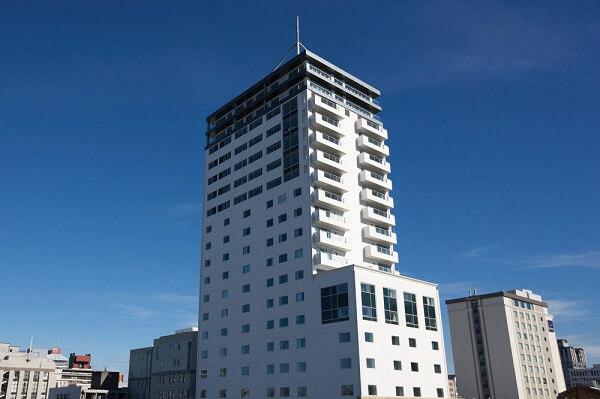 Rendezvous Hotel, Christchurch