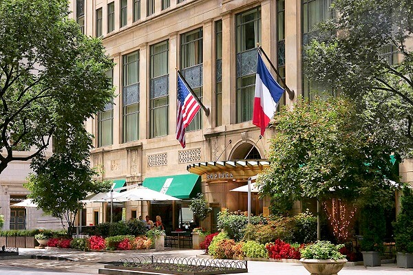 Sofitel Lafayette Square Washington DC