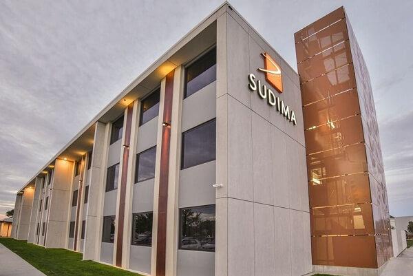 Sudima Hotel Christchurch Airport, Christchurch