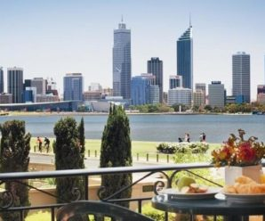 Perth New Years Eve 2017: Best Places to Stay & Celebrate, Hotel Deals, and More