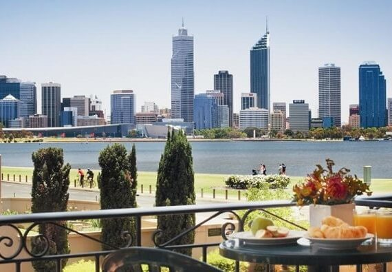 Perth New Years Eve 2020: Hotel Packages, Best Places to Stay & Celebrate, Hotel Deals, and More