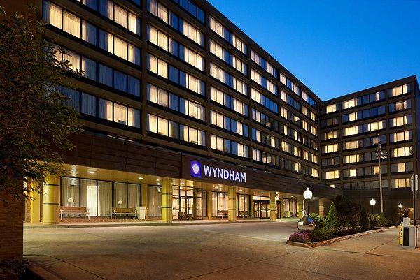 Wyndham Philadelphia-Historic District