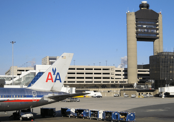 12 Most Dangerous US Airports by Runway Incidents
