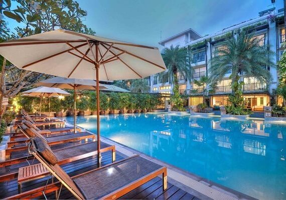 Patong Beach New Years Eve 2020 Hotel Deals, Hotel Packages, Best Places to Celebrate and Stay