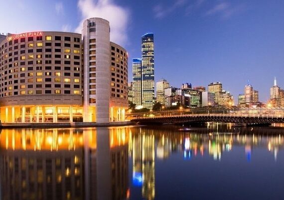 6 Best Luxury Hotels near Melbourne CBD for New Years Eve 2020 Celebrations