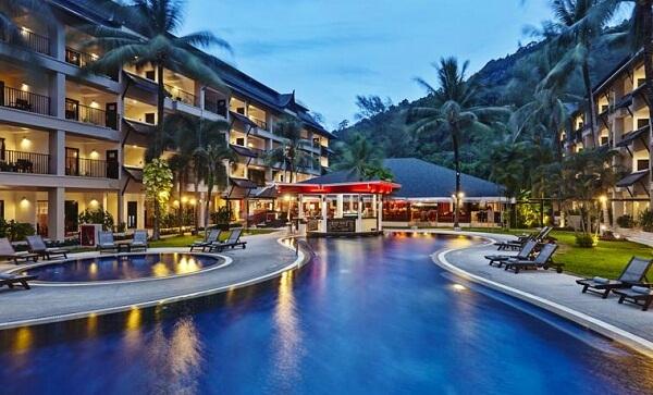 Swissotel Hotel Phuket Patong Beach