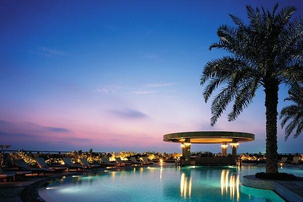 Shangri La, Dubai