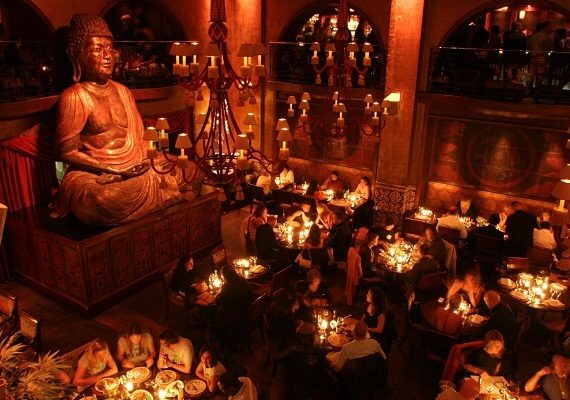 Buddha Bar Dubai New Years Eve 2019 Event, Party, and Special Celebrations