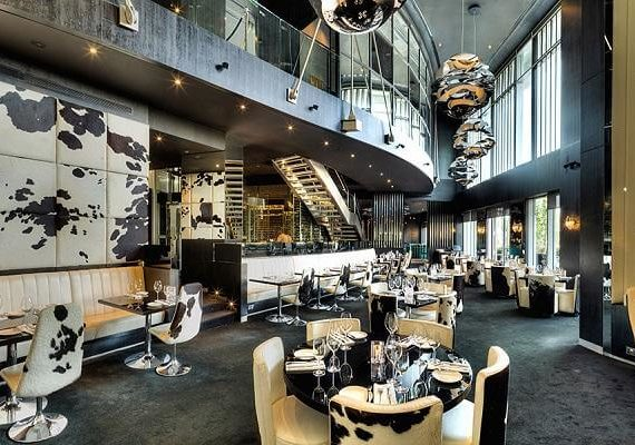 Gaucho Dubai New Years Eve 2019 Event, Party, Celebrations and NYE Dinner
