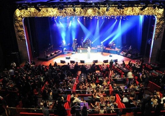 Music Hall Dubai New Years Eve 2019 Event, Party, Dinner, Celebrations and More