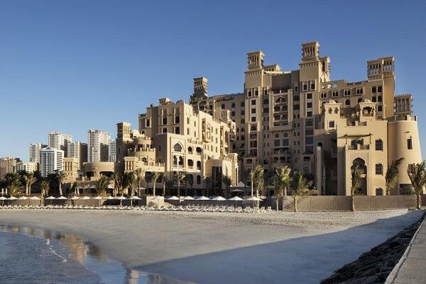 Sheraton Sharjah Beach Resort and Spa, Al Muntazah Street