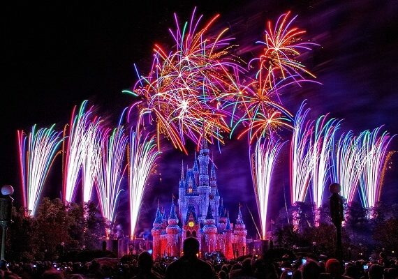 4th of July USA: Best Places to Watch 4th July Fireworks in the United States of America