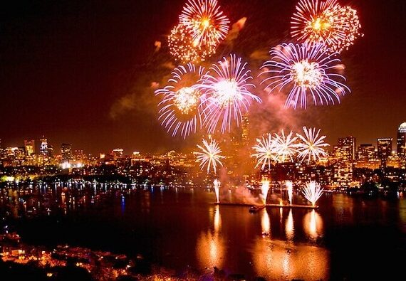 4th of July Boston: Fireworks Live Streaming Tips, Events, Things to Do, and Attractions