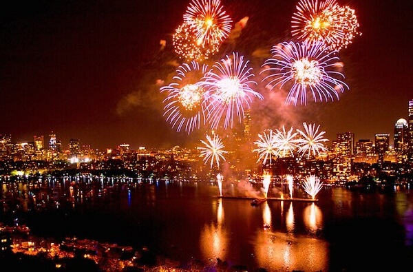 4th Of July Boston Fireworks Live Streaming Tips Events Things To Do