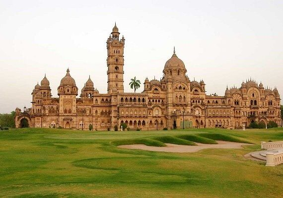 7 Best Tourist Places in Vadodara: Best Tourist Attractions in Baroda