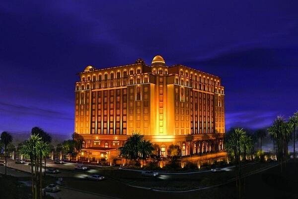 The Leela Palace Kempinski, New Delhi