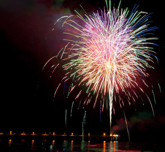 4th of July Fort Walton Beach: Events, Activities, and Fireworks Live Stream Tips