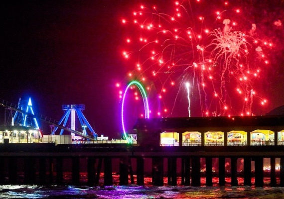 4th of July Galveston TX: Parade, Celebrations and Fireworks Live Stream Tips