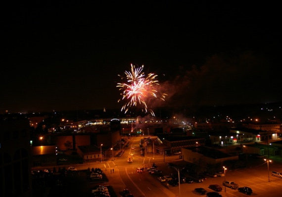 4th of July Greensboro NC: Parade, Events, Celebrations and Fireworks Live Stream Tips