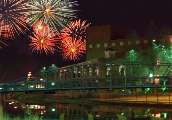 4th of July Greenville SC: Events, Celebrations and Fireworks Live Stream Tips