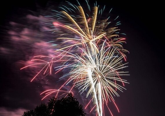 4th of July Bakersfield CA: Fireworks Live Stream Tips, Parade Info, Events, and Celebrations